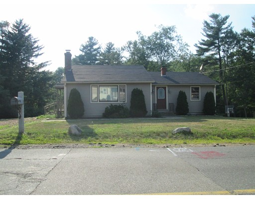 97 Meadow Road, Spencer, MA