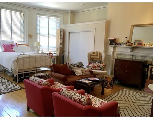 273 Commonwealth Avenue, Boston, Ma 02116