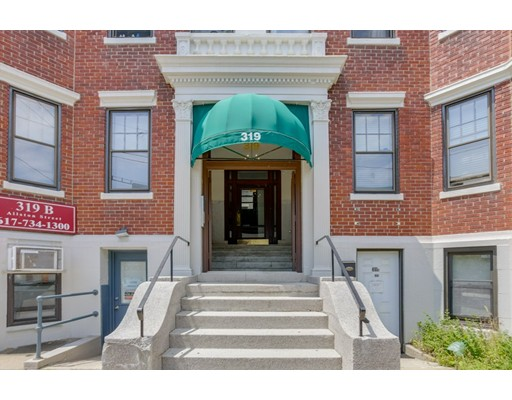 319 Allston Street, Boston, MA 02135