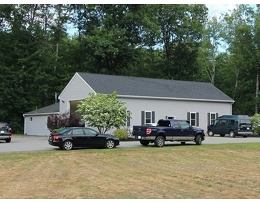 143 Dudley Road, Townsend, MA 01469