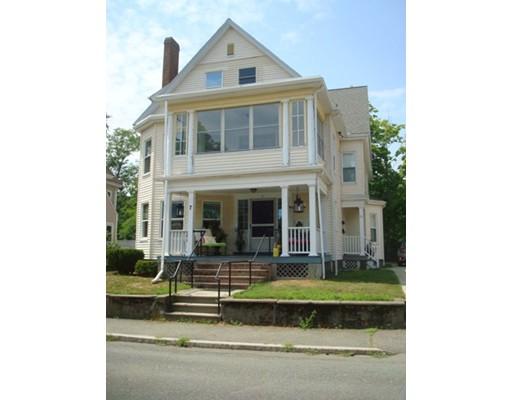 7 Abbott Street, Wellesley, Ma 02482