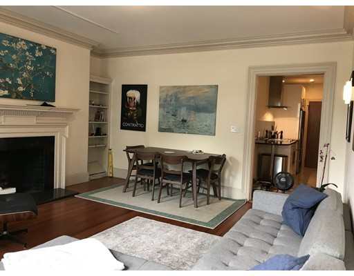 112 Pinckney, Boston, Ma 02108