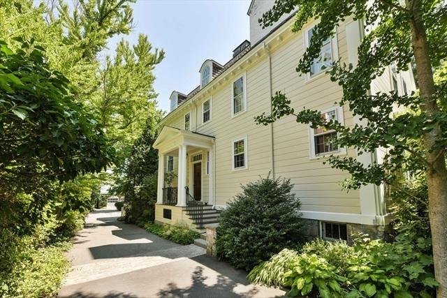 340 Hammond St, Newton, MA, 02467,  Home For Sale