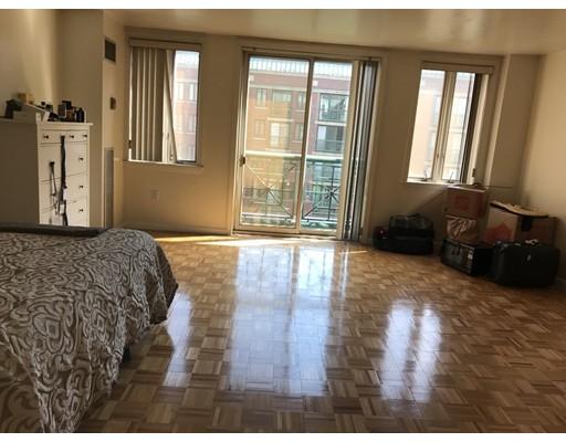 10 Rogers Street #412 Floor 4
