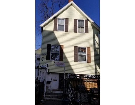 27A Hecla, Boston, MA