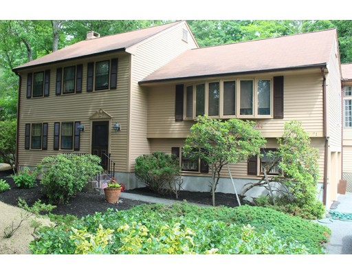 71 Trayer Road, Canton, MA