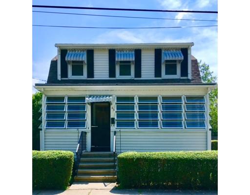 43 Mountain Avenue, Norwood, MA