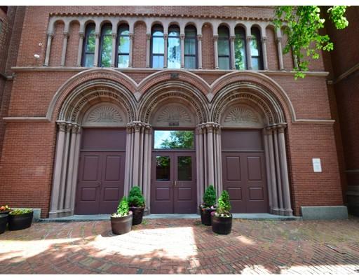143 W Brookline Street, Boston, MA 02118
