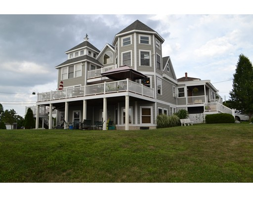 25 Winthrop Avenue, Hull, MA