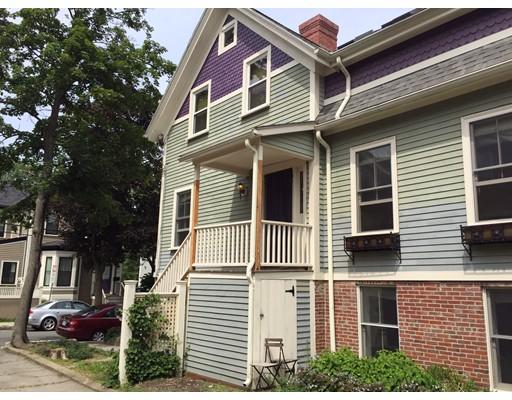 62 Sacramento Street, Cambridge, MA 02138