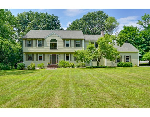 79 Strawberry Hill Road, Acton, MA