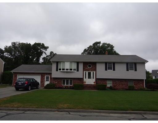 14 Manor Drive, Fairhaven, MA