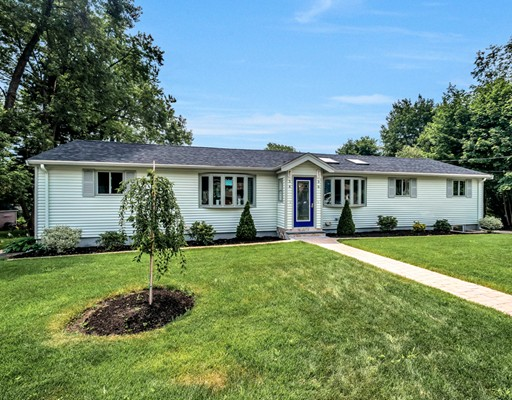 34 Marion Road, Bedford, MA 01730
