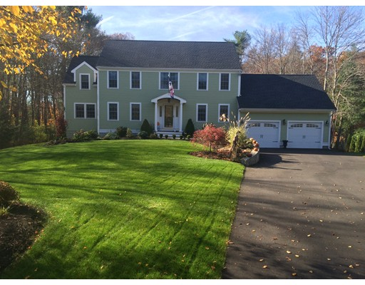 73 Town Line Drive, Hanover, MA