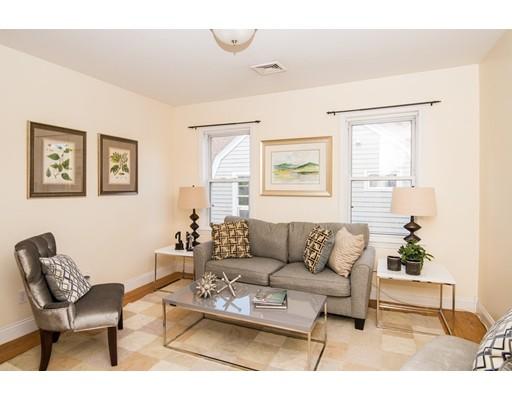 18 Pearson Avenue, Somerville, MA 02144