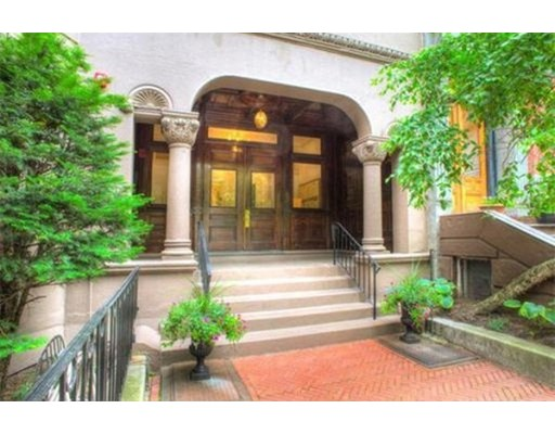 290 Commonwealth Avenue, Boston, MA 02115