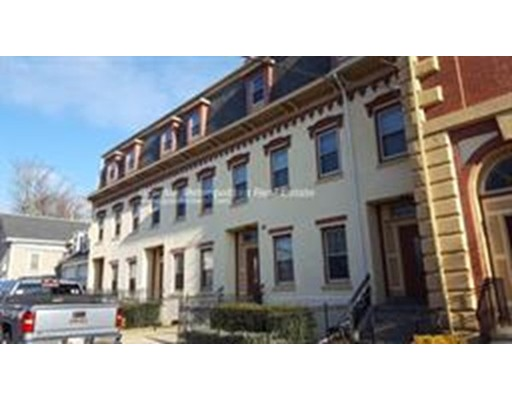 5 Woodworth, Boston, Ma 02122