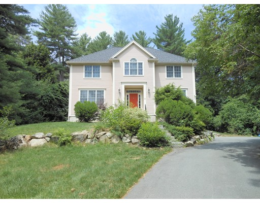 53 Emily Lane, Rowley, MA