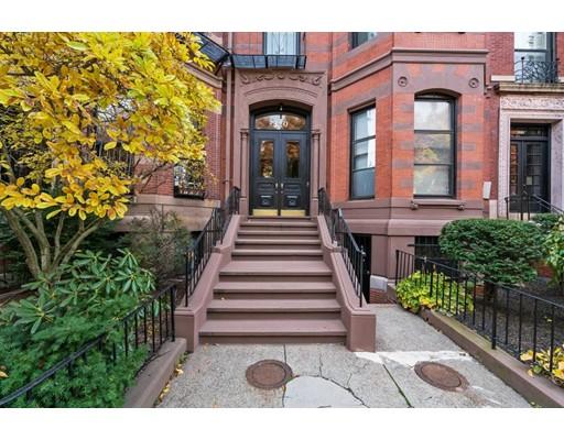 320 Commonwealth Avenue, Boston, Ma 02115