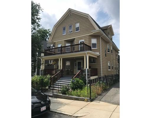 62 Bradfield Avenue, Boston, Ma 02131
