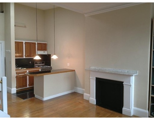 116 Marlborough Street, Boston, Ma 02116