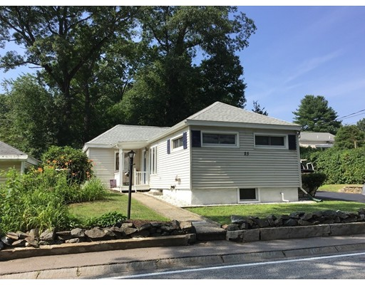 23 Burroughs Road, North Reading, MA
