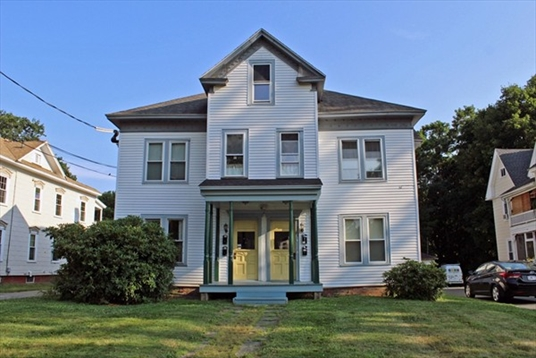 20-22 Phillips Street, Greenfield, MA<br>$275,000.00<br>0.2 Acres, Bedrooms