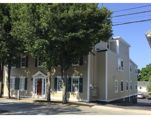 158 Merrimac Street, Newburyport, MA 01950