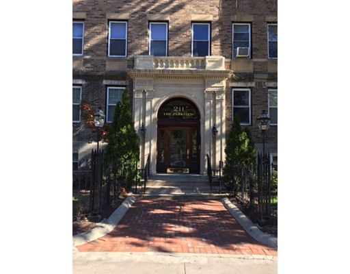 211 Park Drive, Boston, Ma 02215