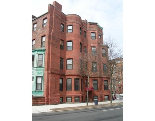 583 Beacon Street, Boston, Ma 02215