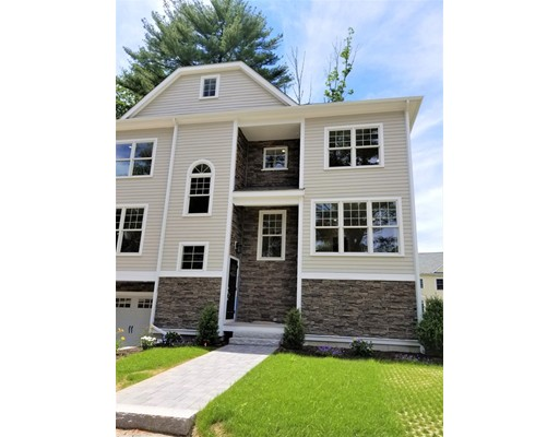 7 Trout Pond Lane, Needham, MA 02492