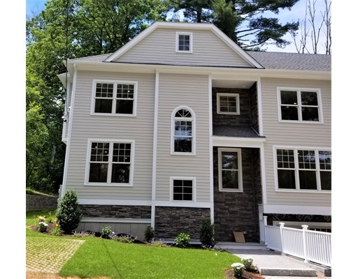 9 Trout Pond Lane, Needham, MA 02492