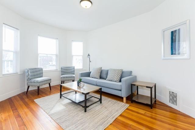 106 Sawyer, Boston, MA, 02125, Dorchester's Savin Hill Home For Sale