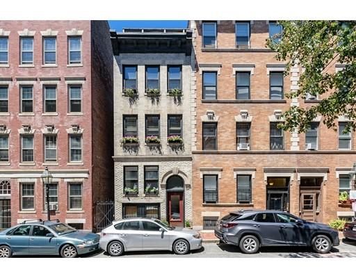 51 Revere Street, Boston, MA 02114