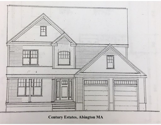 Lot 28 Cynthia Road, Abington, MA