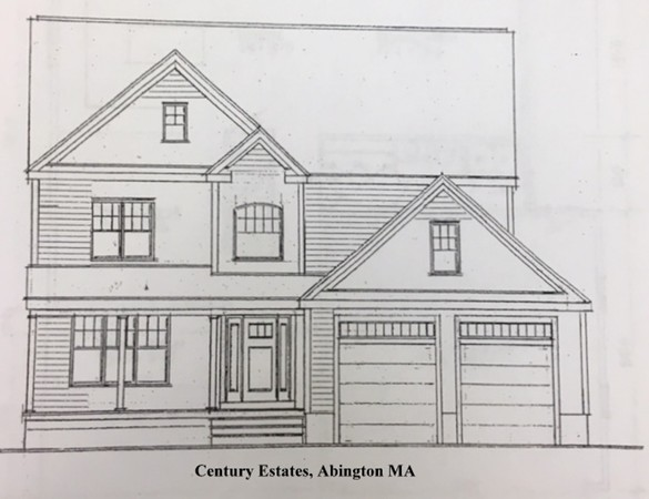 Lot 28 Cynthia Road Abington MA 02351