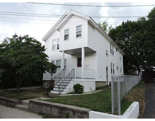 66 Oxford Avenue, Belmont, MA 02478