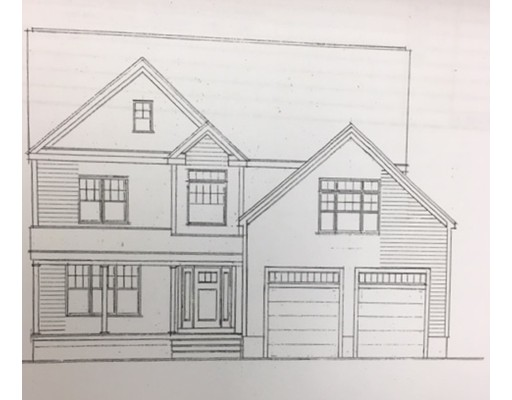 Lot 19 Dorsey Street, Abington, MA