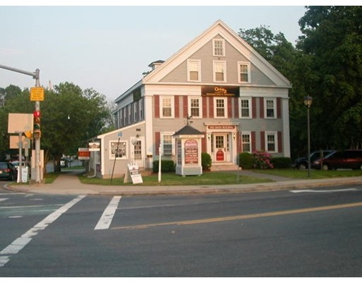 1 Central Street 2A, Georgetown, MA 01833