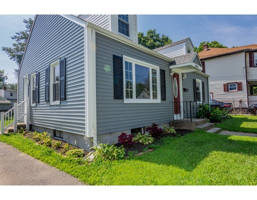19 Queen Avenue, West Springfield, MA