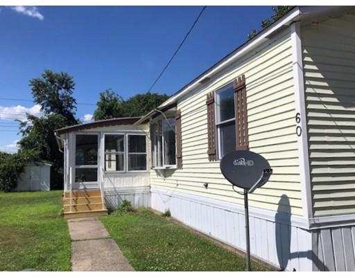 60 Colvin Street, Attleboro, Ma 02703