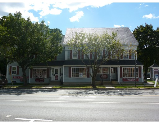 2 Central, Georgetown, MA 01833