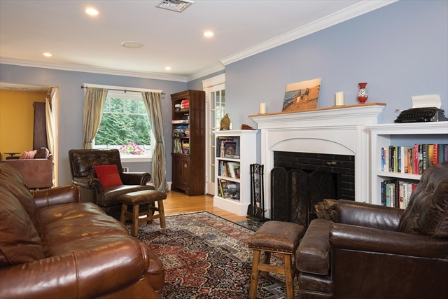 12 Wyman Street, Newton, MA, 02468, Waban Home For Sale