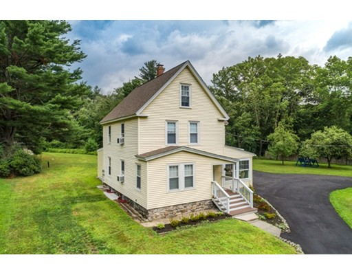 541 Lowell Street, Andover, MA