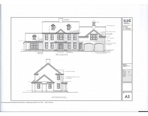22 Forest Street, Norwell, MA