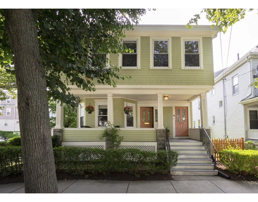 17 Packard Avenue, Somerville, MA 02144
