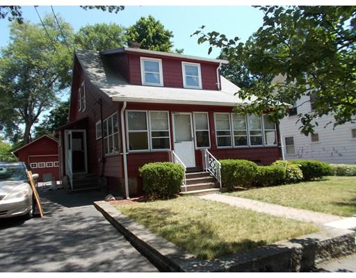 11 Sanger Avenue, Lynn, MA