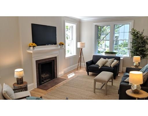 205 Mount Auburn Street, Cambridge, MA 02138