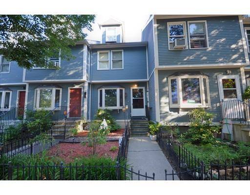 12 Marden Avenue, Boston, MA 02124