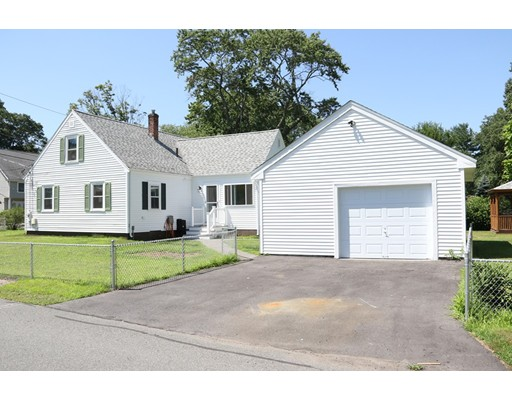 21 EAMES Street, North Reading, MA